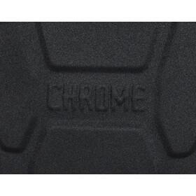 Chrome Vigil Rugzak, zwart